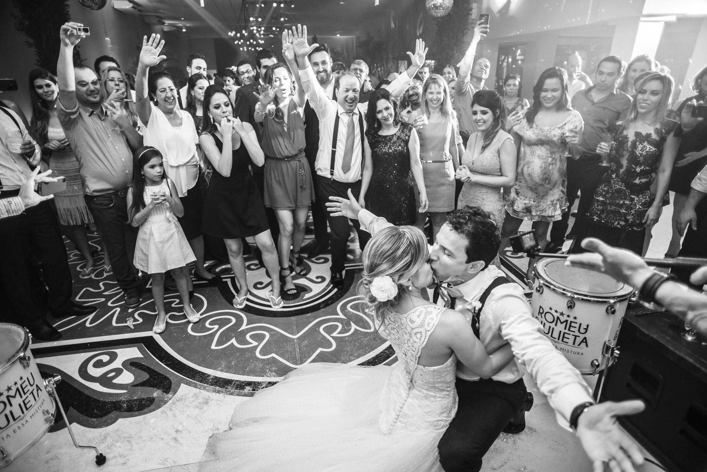 Casamento de Andryana e Rafael